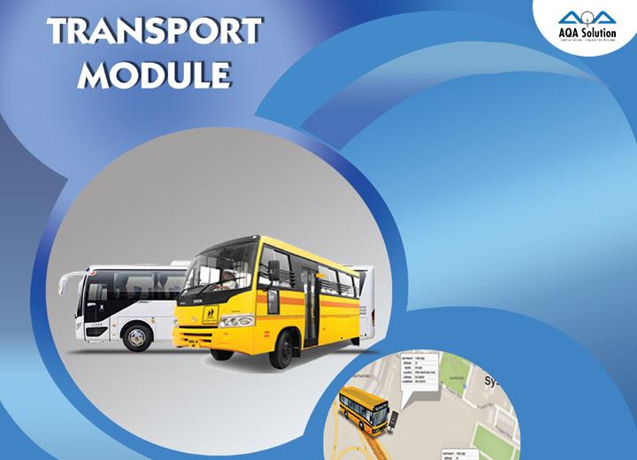 ERP Cloud Software Transport Module
