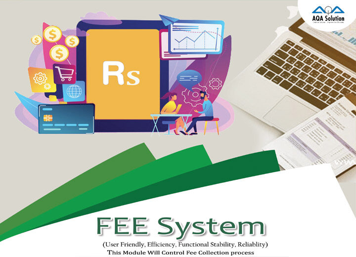 ERP Cloud Software Fee System