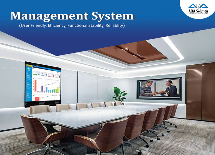 ERP Cloud Software Management System